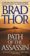 Path of the Assassin (The Scot Harvath Series) by Brad Thor