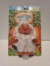 NORFIN Troll Little Bride 5401 Copyright Dam 1986 Unopened on Card
