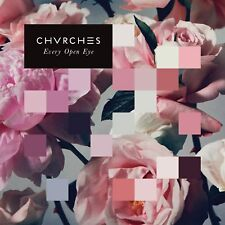 Chvrches CD Every Open Eye (2015)