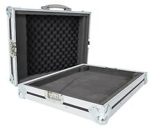 Flight case pour Soundcraft Signature 12 et 12MTK console de mixage