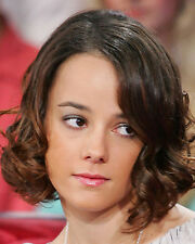 ALIZEE JACOTEY 8x10 Beautiful Photo #16