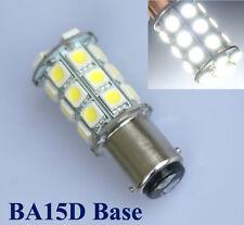 12V 27 SMD LED 1157 BA15D Bulb Anchor/Stop/Rear/Tail Light Reverse Lamp 6000K