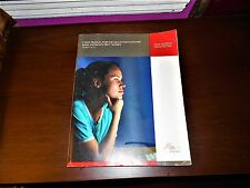 Study Manual For The Health Occupations Basic Entrance Test [HOBET] 2010 REDUCED