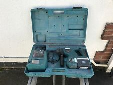 Makita BHR200SAJ 24v cordless drill c/w box, charger and 1 battery.
