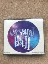Prince ‎– Crystal Ball - 4CD box set inc The Truth and booklet