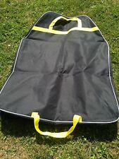 Super size JL Golf Waterproof Electric trolley cover takes powakaddy hillbilly