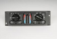 ACDelco 15-72736 Selector Or Push Button