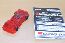 Sideswipe 1980-2001 Transformers & Robots Action Figures