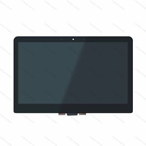 """13.3"""" LCD Touch Screen Digitizer Display Assembly for HP Spectre X360 13-4112tu"""
