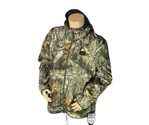 $170 New Under Armour Brow Tine Jacket New With Tags Men's Size XL  1355316-991