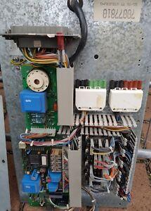 Ergoline Ersatzteile Hauptplatine/ kpl.Elektronik für 50/3 Ultra   Porta de sol
