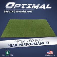 Commercial Driving Range Hitting Golf Mat - 5  x 5
