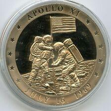 USA Medal / Medaille - 1969 APOLLO XI JULY-16-1969