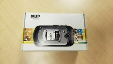 Kyocera Duraxtp E4281 Rugged Black Flip Phone Sprint NEW OPEN ORIGINAL BOX