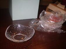 Partylite P0393 Radiant Angels and Mini Trio P9207 Candle Accent Holders box