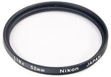 Nikon 52mm L1Bc Sky