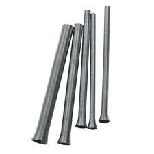 """Metal Spring Tubing Bender Kit Set of 5pcs ~1/4"""" 5/16"""" 3/8"""" 1/2"""" 5/8"""""""