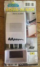 Primatip Aqua Alarm Leak Alarm - New & Factory Sealed FREEPOST
