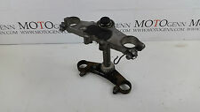 Honda VT 250 Spada 90 complete triple trre clamps yoke top & bottom with nuts