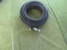 50 foot ft HDMI cable 1080p 60 fps braided, 3D, Audio Return, 4K capable
