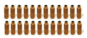 Set of 24 Valve Guides for Seat Alhambra & Leon Cupra R 2.8 V6 4 Motion
