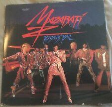 "MAZARATI: PLAYERS BALL (1986 CANADIAN 12"" SINGLE) BROWN MARK PRINCE PAISKEY PARK"