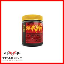 Mutant Creakong 300g Creatine 75 Servings Muscle and Strength
