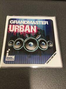 Grandmaster Urban