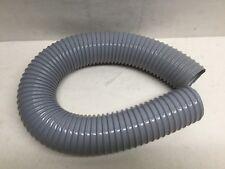 Central Vacuum Flex Hose Rv 2� Diameter 24� Length