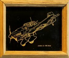 "German World War II, Dive Bomber, "" Junkers Ju 78B Stuka"