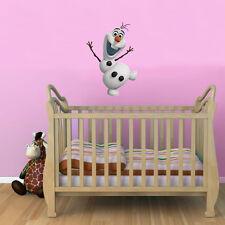 Frozen Olaf Bambini Bimbi Camera Da Letto Bambina Colore