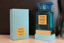 Tom Ford Mandarino Di Amalfi Eau De Parfum 100 ml / 3.4 FL.OZ New Sealed