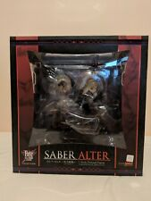 Saber Alter Vortigern 1/7 Scale Authentic Figure - Fate/Stay Night Good Smile