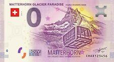 CH - Matterhorn Glacier Paradise - 2019