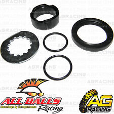 All Balls Counter Shaft Seal Front Sprocket Shaft Kit For Yamaha YZ 450F 2010