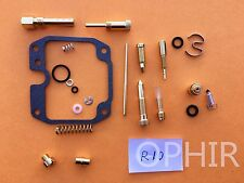 Carburetor Carb Rebuild Kit For 2003 2004 2005 2006 Kawasaki Bayou KLF 250 ATV