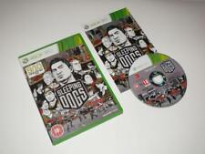 XBOX 360 ~ Sleeping Dogs ~ Boxed / Complete