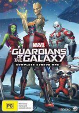 Guardians Of The Galaxy : Season 1