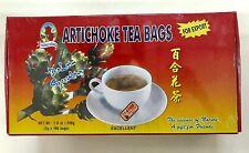Thong Hong Vietnamese Excellent Artichoke Tea Bags - Tra Atiso - DaLat Specialit