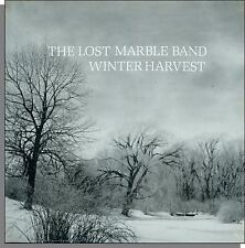 The Lost Marble Band - Winter Harvest - New 1982 Bluegrass Music LP Record!
