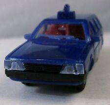 IMU 11029 VOLKSWAGEN VW PASSAT 1981 THW Hella Box mit Blaulicht OVP NOS