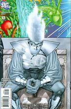 Brightest Day #8 DC Comics 2010 Ryan Sook Variant Cover Comic 1:10 Firestorm