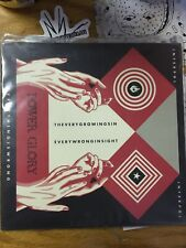 """Interpol - Everything Is Wrong / What Is What Vinyl 7"""" Vinyl By INTERPOL (New)"""