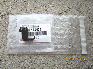 00 - 05 TOYOTA ECHO FRONT WINDSHIELD WASHER NOZZLE BRAND NEW 12050