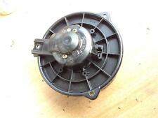 Honda Accord Blower Motor 1.8 Petrol Manual Fan Blower 2000