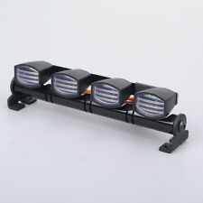 505W RC Car LED Multi Function LED Light Bar White Fit 1/10 1/8 Scale
