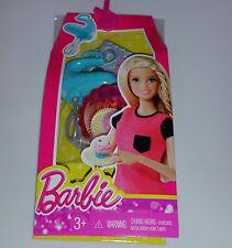 Barbie Accessory Food Pack Cupcake Baking  barbie Doll cupcake plate pan mixer