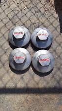 (4) 95-2003 GMC S10 Jimmy Sonoma wheel Center Cap 15661028