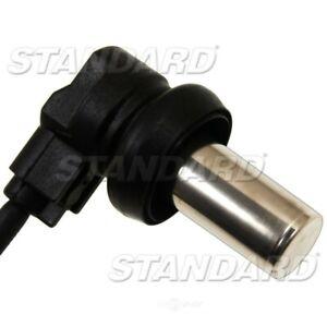 ABS Wheel Speed Sensor fits 2000-2005 Volkswagen Passat  STANDARD INTERMOTOR WIR