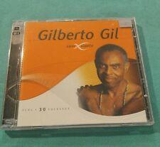 GILBERTO GIL - Serie Sem Limite - CD